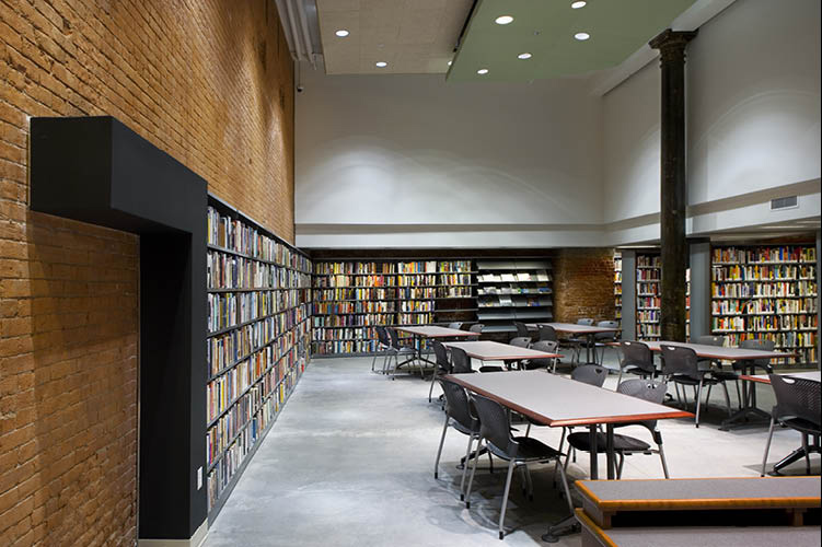 New York Public Library Mulberry Street Branch | Rogers Marvel Architects