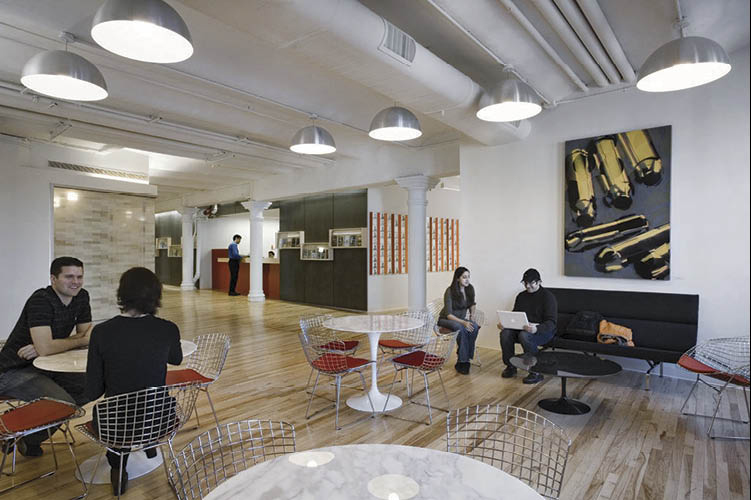 new york university sociology department | rogers marvel architects