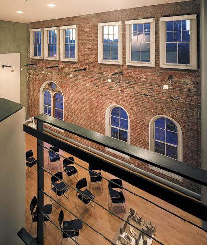 pratt institute school of architecture rogers marvel architects - Pratt Institute Interior Design
