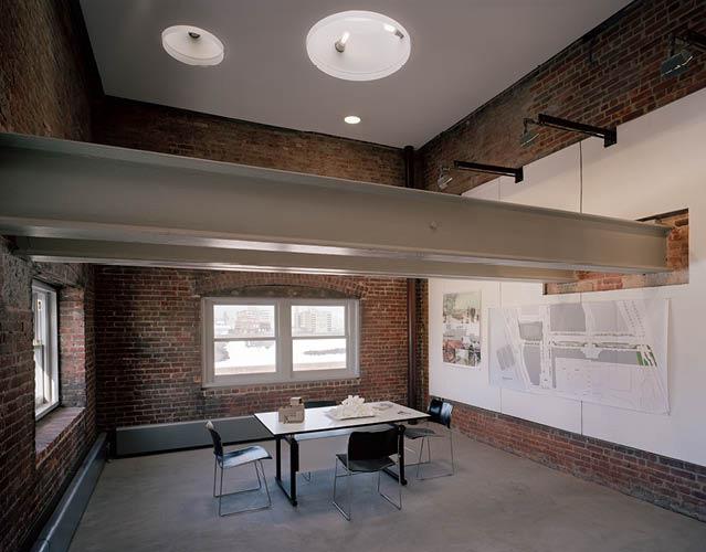 Pratt Institute School Of Architecture Rogers Marvel